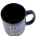 Christian Art Gifts, Jeremiah 29:11, For I Know the Plans Coffee Mug, Ceramic, 15 ounces