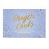 Eccolo Ltd., Prayer Cards, Confetti Dot Design, 4 x 6 inches Each, 36 Cards
