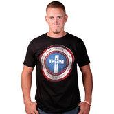 NOTW, Captain Mens Short Sleeve T-shirt
