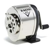 X-ACTO, KS Manual Sharpener, Silver, 1 Piece