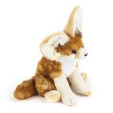 Wild Republic, Cuddlekins Fennec Fox Stuffed Animal, 12 inches