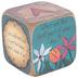 Demdaco, Sweet Table Prayer Conversation Cube, 3 inches