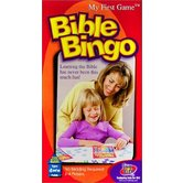 David C. Cook, Bible Bingo, Ages 4 Years and Older, 2 to 4 Players