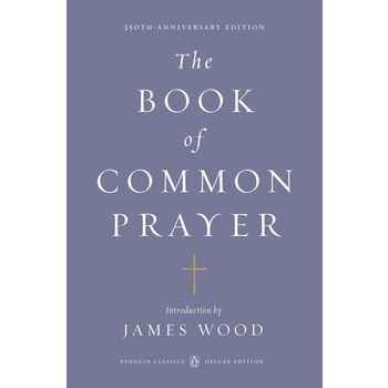 The Book of Common Prayer, by Penguin Classics, Paperback