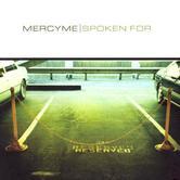 Spoken For, by MercyMe, CD