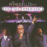 The Live Experience, by The Rance Allen Group, CD