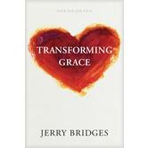 Transforming Grace, by Jerry Bridges