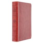 ESV Large Print Personal Size Bible, TruTone, Multiple Colors