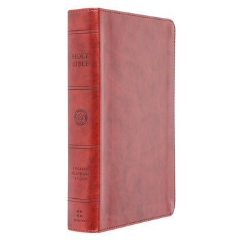 ESV Large Print Personal Size Bible, TruTone, Multiple Colors Available