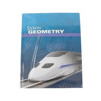 Saxon Geometry Homeschool Kit