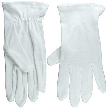 White Gloves - Extra Large