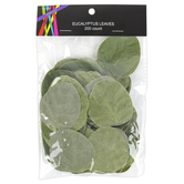 Brother Sister Design Studio, Oh Baby Eucalyptus Leaves, Green, 200 Pieces