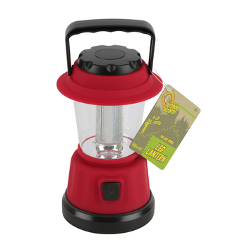 Toysmith, Outdoor Discovery: LED Lantern, Assorted Colors