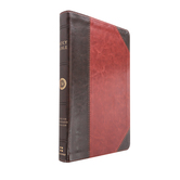 ESV Thinline Bible, Imitation Leather, Multiple Colors Available