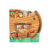 Inside Noah's Ark, by Charles Reasnor