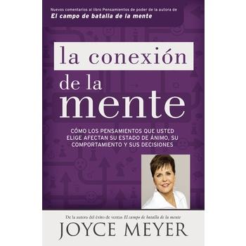 La Conexion De La Mente, by Joyce Meyer