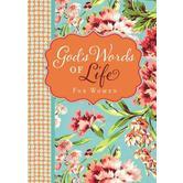 God's Words of Life for Women