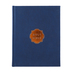 NIV Our Family Story Bible, Hardcover, Navy Blue