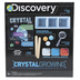 Horizon Group, Discovery Crystal Growing Kit, 10 Pieces, Ages 8 and up