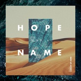 Hope Has a Name, by Various Artists, CD