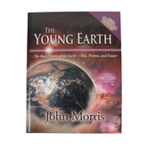 Master Books, The Young Earth with CD-ROM, Hardcover, Grades 6-12