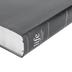 NIV Life Application Study Bible, Large Print, Bonded Leather, Black, Thumb Indexed