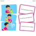 TREND enterprises Inc., Sequence Rummy Challenge Cards, Ages 3 Years and Older, 56 Cards