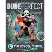 Pre-buy, Dude Perfect 101 Tricks, Tips, and Cool Stuff, by Dude Perfect, Hardcover