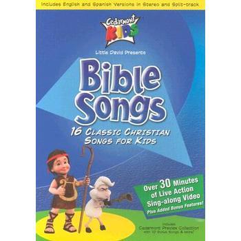 Bible Songs