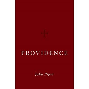 Providence, by John Piper, Hardcover