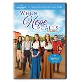 When Hope Calls: Season 1, DVD