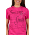 Amazing Grace with Rhinestones T-Shirt