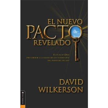 El Nuevo Pacto Revelado, de David Wilkerson