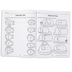 Carson-Dellosa, Beginning Manuscript Handwriting Workbook, Reproducible, 128 Pages, Grade PreK 1