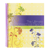 Apologia, The Ultimate Homeschool Planner, Spiral, 266 Pages