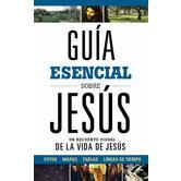 Guia Esencial Sobre Jesus, by Herschel H. Hobbs, Hardcover