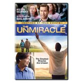 The UnMiracle: The Greatest Miracles Are Unseen, DVD