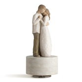 Willow Tree, Promise Musical Figurine