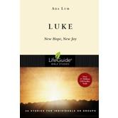Lifeguide Bible Studies Series: Luke: News of Hope and Joy