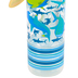 Stephen Joseph, Shark Sip and Snack Bottle, 8 ounces
