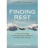 Finding Rest, by Jonathon Seidl, Paperback