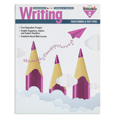 Newmark Learning, Meaningful Mini-Lessons and Practice Writing Resource Book 2, 136 Pages, Grade 2