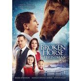 My Broken Horse Christmas, DVD