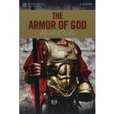 The Armor of God Bible Study, Rose Visual Bible Studies, by Len Woods, Paperback
