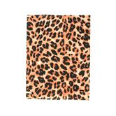 Renewing Minds, Safari Cheetah Felt Rectangle, 9 x 12 Inches, 1 Piece