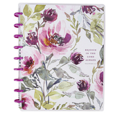 MAMBI, The Happy Planner ® Rejoice Classic Happy Notes, 7 x 9 1/4 Inches, 60 Sheets