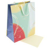 DaySpring, Thank You Large Gift Bag, 12 7/8 x 10 3/48 Inches