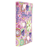 ICB Sequin Bible, Flexcover, Pink