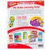 TREND, I Can Print Standard Manuscript Wipe-Off Book, 27 Pages, Grades PreK-K