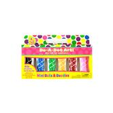 Do-A-Dot Art Washable Markers, 2 1/2 ounces, Jewel Tone Colors, Set of 6